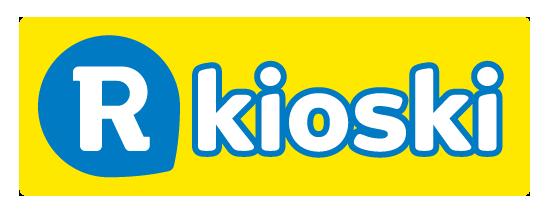 R-Kioski logo